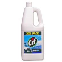 Cream Cleaner, Cif, 2ltr