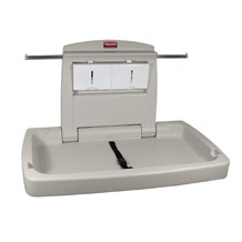Babycare, Baby Changing Station, Rubbermaid