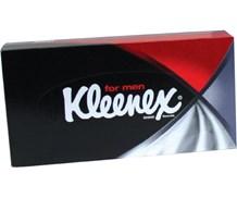 Tissues, Kleenex For Men, 4 x 100