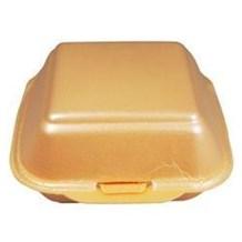 Catering, Tray, HP6, Burger Box, 145x133x75mm, 500