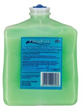 Soap, Hand, DEB Florafree, Heavy Duty Hand Cleaner, 6 x 2Ltr