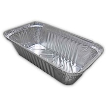 Catering, Foil Container, No.6A, 500