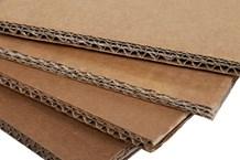 Packaging, Cardboard, Corrugated, 1050mm x 75m