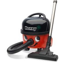 Vacuum Cleaner, Henry, HVR.200A