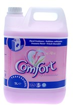 Laundry, Fabric Conditioner, Comfort Lily & Riceflower, 5Lt