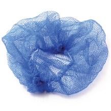Headwear, Mob Cap, Blue, Detectable, 1000