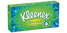 Tissues, Kleenex Balsam, 90