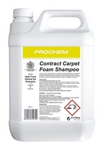 Carpet, Prochem, Contract Shampoo, 5Ltr