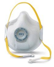 Safety, Dust Masks, Moldex 2505, Smart FFP3  NR D , 10