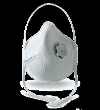 Safety, Dust Masks, Moldex 2475, Smart Pocket  FFP2 D,