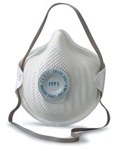 Safety Dust Masks Moldex 2365 Classic Ffp1 D Nr 20