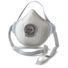 Safety, Dust Masks, Moldex 3405,  Air+ FFP3 D, 5