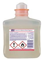 Skin Care, DEB Cutan Foam Hand Sanitiser, 6 x 1tr