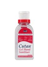 Skin Care, DEB Cutan Gel Hand Sanitiser, 48 x 50ml