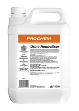 Carpet, Prochem, Urine Neutraliser, 5Ltr