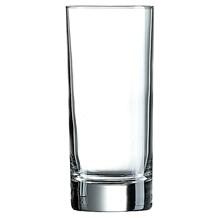 Glassware, Elegance, Hi-Ball. 8oz, Case 48