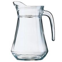 Glassware, Arc Jug, 1L, Case 6