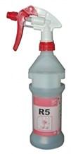 Dispenser, Bottle Kit, R5, 5 x 750ml