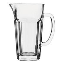 Glassware, Water Jug, 1 1/2 Pts