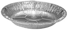 Catering, Foil, AFC Plate Pie Tray, 173x18x143mm, R0687 1000