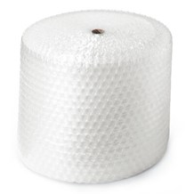 Packaging, Bubble Wrap, Lge Blister, 50m x 1200mm