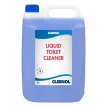 Toilet Cleaner, Cleenol, Pine, 5Ltr
