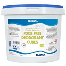 Channel Cubes, Cleenol, PDCB Free, 3kg