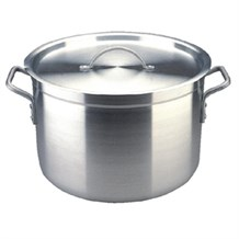 Cookware, Deep Boiling Pot, Vogue, 7.6 Litre