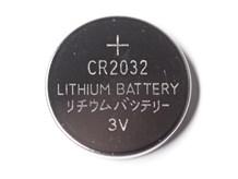 Battery, Button, CR2032