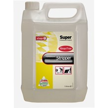 Floor Polish, Super, Stripper, 5Ltr