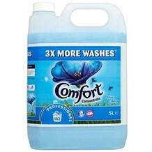 Laundry, Fabric Conditioner, Comfort Conc. 5 Ltr