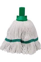 Mop Heads, Exel Revolution, Green, 200g