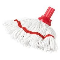 Mop Heads, Exel Revolution, Red, 200g