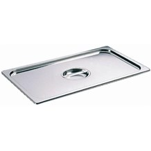 Catering, Gastronorm Lid, S/S, 1/1