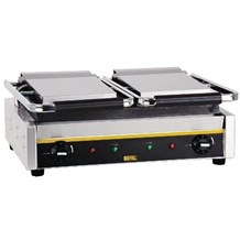 Catering, Grill, Bistro, Double Contact, 2.9kw, Buffalo