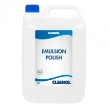 Floor Polish, Nova, Emulsion Polish, 5Ltr