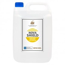 Floor Polish, Novasheild, Floor Dressing, 5Ltr