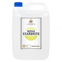 Floor Polish, Nova, Starbrite, Emulsion Stripper, 5Ltr