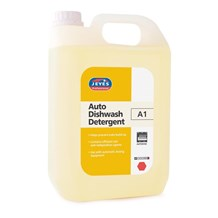 Dishwash Liquid, Jeyes, A1, Auto Dishwash, 5Ltr