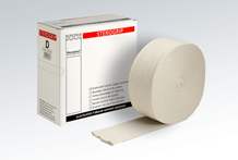 First Aid, Bandage, Sterogrip Tubular, Size D, 10 mtr Roll