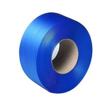 Washproof Blue Strapping Tape, 2.5cm x 5m