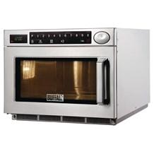 Microwave, Buffalo, 1850w