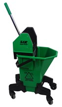 Long Tall Sally Mopping Combo, 26ltr, Green