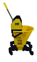 Long Tall Sally Mopping Combo, 26ltr, Yellow