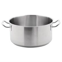 Kitchenware, Stewpan, S/S, 12.5L