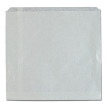 """Bags, Paper, Sulphite, 8 x 8"""", 1000"""
