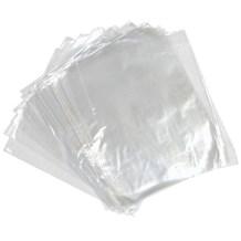 Bags, Polythene, 20 x 30, 120g, 500