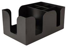 Bar Caddy, Black