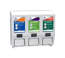 Dispenser, DEB Skin Safety Cradle