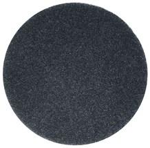 "Floor Pads, British Nova, Black, 20"", (508mm), 5 Pads"